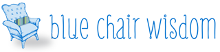 Blue Chair Logo